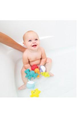 Juegos baño