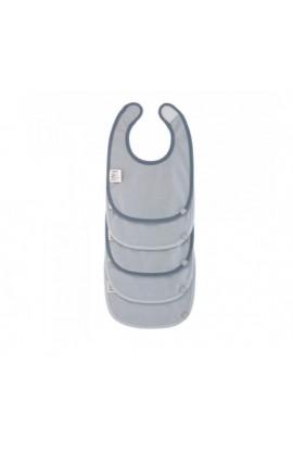 Pack baberos impermeables