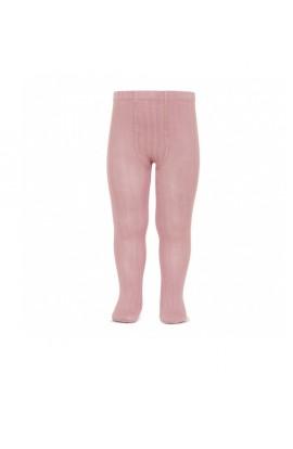 Leotardo canale rosa palo