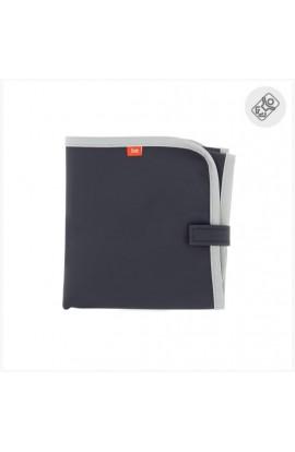 Cambiador bolso gris