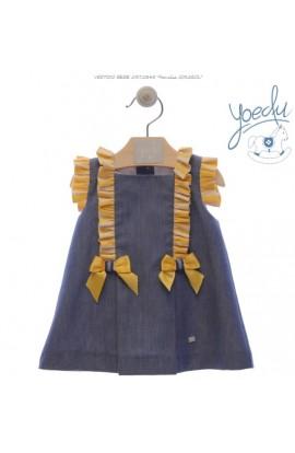 Vestido Ref: 0345AM