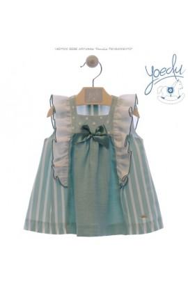 Vestido Ref: 0336VR