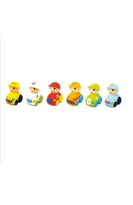 Bote juegos baño EZ3690