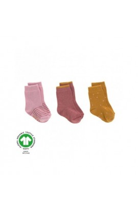 Pack calcetines bebe invierno