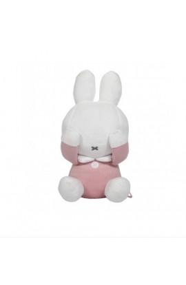 Peluche Miffy rosa