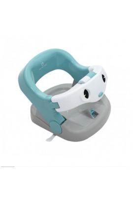 Asiento baño bebe giratorio