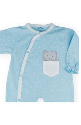 Pijama bebe verano 344AZ