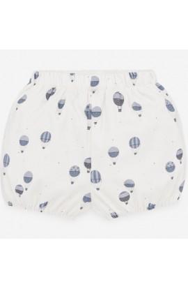 Pantalon corto bebe invierno 35769GS