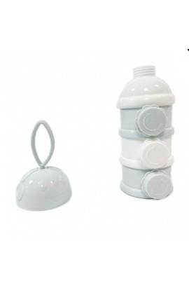 Dosificador leche bebes