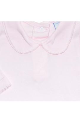 Body cuello rosa