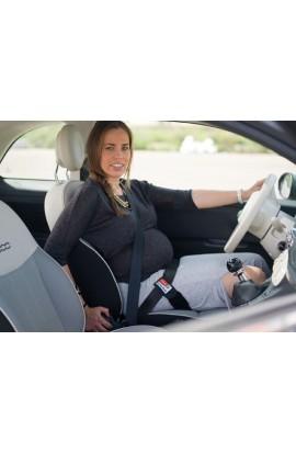 Cinturon coche embarazadas