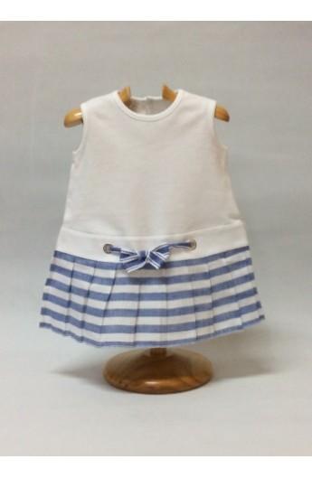 Vestidos nina bebe verano