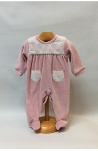 fcdb428dc1 Pijama tundosado - Pita Baby