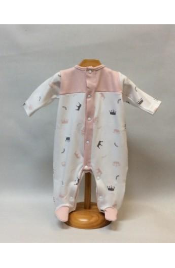 de6845a7eb Pijama invierno - Pita Baby