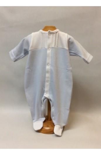 5f2e799742 Pijama entretiempo - Pita Baby